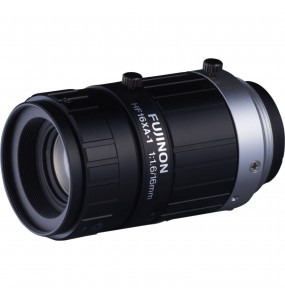 """Objectif HF25SA-1 2/3 """"25 mm F1.4 à montage manuel, objectif C, 5 mégapixels"""