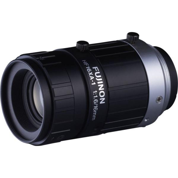 """Objectif HF25SA-1 2/3 """" 25 mm F1.4"""