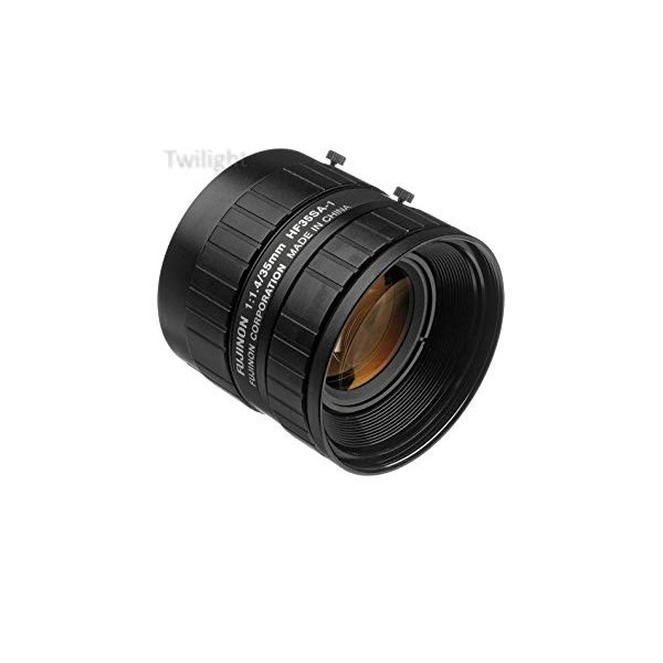 """Fujinon Objectif HF35SA-1 2/3 """"35 mm F1.4"""