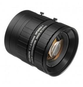 """Fujinon Objectif HF50SA 2/3"""" 50mm F1.8"""
