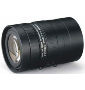Objectif industriel Fujinon pour camera industrielle CF25HA-1 F1.4 -