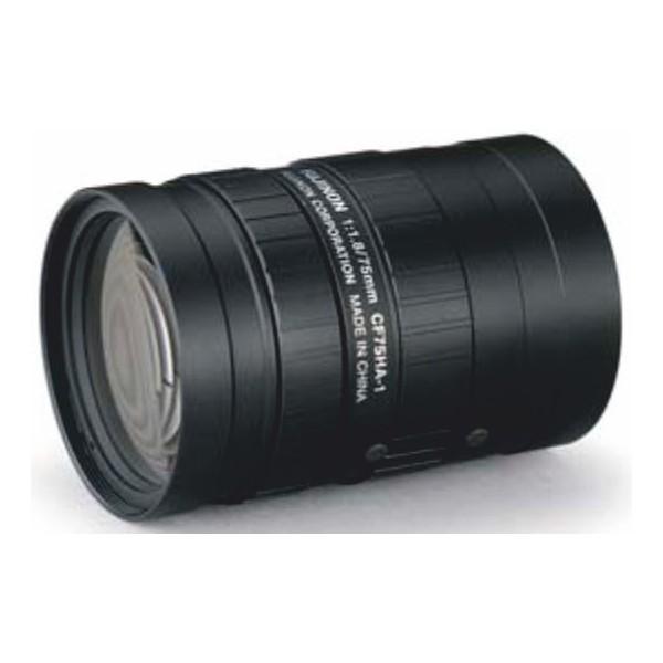 Objectif de caméra CF75HA-1 zoom / haute résolution / caméra CCD / vision industrielle