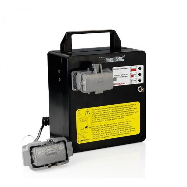 0049040 pack batterie Orlaco