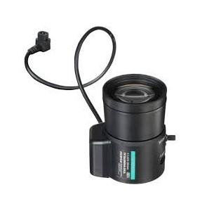 Objectif de Camera Varifocal longue Portée Exterieur YV10x5HR4A-SA2L
