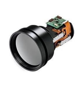 Lenses for long wavelength infrared cameras