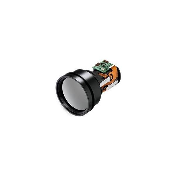 Objectifs pour caméras infrarouges à grande longueur d'onde