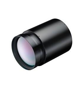 LQZ3X3510V Objectif zoom 3x LWIR infrarouge à longueur d'onde