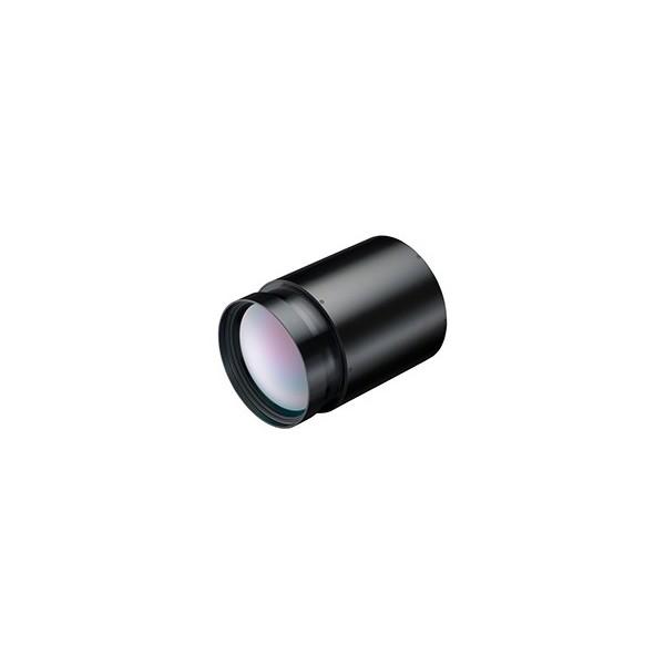 Objectif zoom 3x LWIR LQZ3X3510V infrarouge