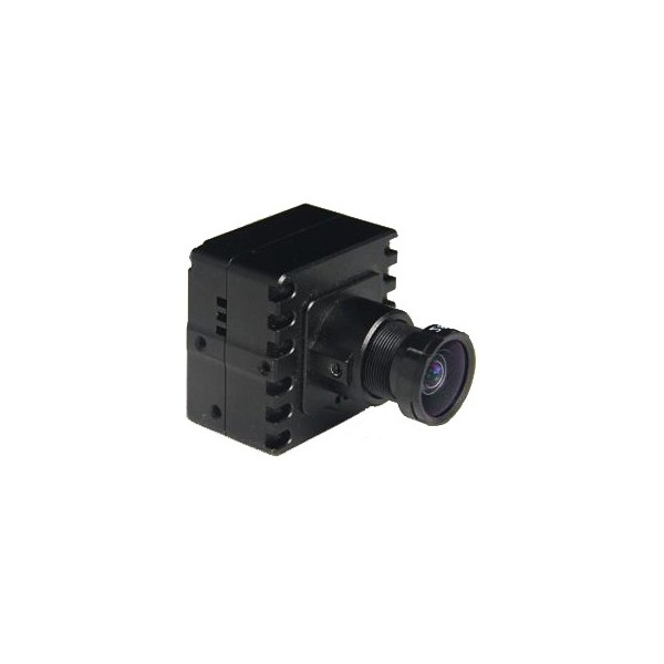 Camera Miniature Pinhole DVR 2MP Law Light