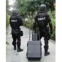 Brouilleur RF Valise Tactique de Brouillage RF Portable TG-VIP JAMM