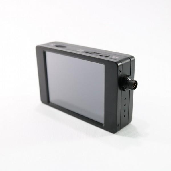 PV-500 Neo Pro Wifi / DVR Prise de verrouillage renforcée (grade militaire)
