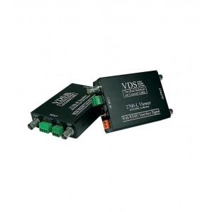 VDS-2700 -Ensemble Émetteur / Récepteur