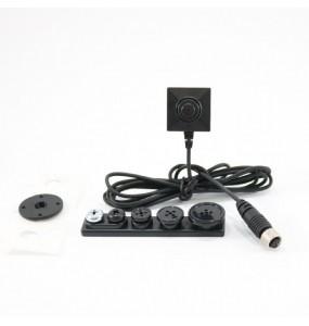 CMD-BU20LX Caméra Numérique 1080P Bouton CMOS