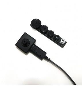 CMD-BU20U - Full HD Camera - CMOS Sensor