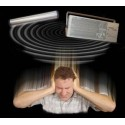 Inferno Maxi -Barrière de Son IP65 / Anti-Intrusions / Systeme de haute surveillance