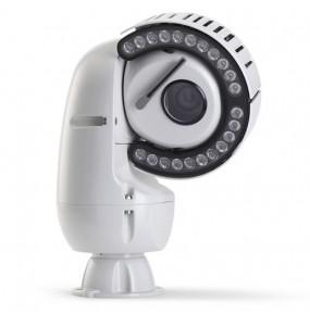 Hydra Uno - Caméra de vidéosurveillance PTZ durcie