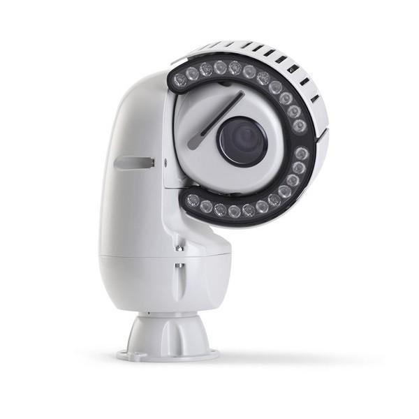 Hydra - Caméra de vidéosurveillance PTZ durcie
