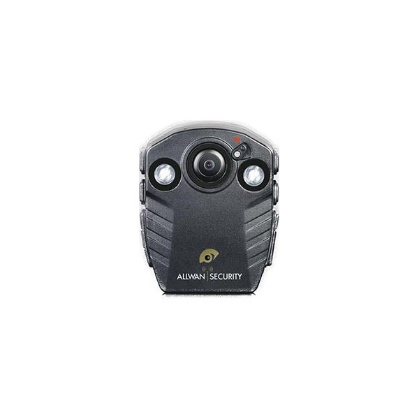 Action cam BODY-77 camera pieton infrarouge portable