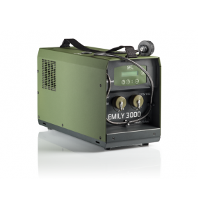 EMILY 3000 - Alimentation électrique portable destinée aux appareils électriques