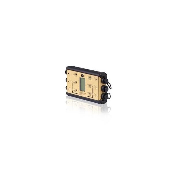 Power Manager 3G - Répartiteur de courant portable / Chargeur Autonome de batteries