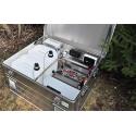 Batterie rechargeable à piles combustible ProCube 2060A systeme d'alimentation