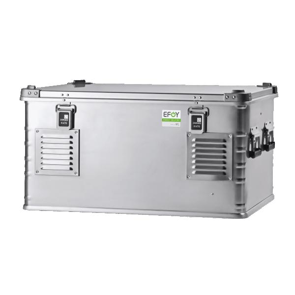 ProCube 2060A - Alimentation Electrique