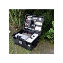 solution énergétique mobile / Alimentation Electrique / Sans Fil / Pile Combustible / ProEnergyCase