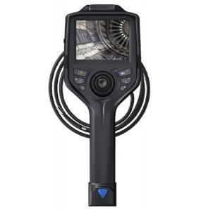 Endovicam - Endoscope industriel Portatif / Technologie d'inspection vidéo avancée