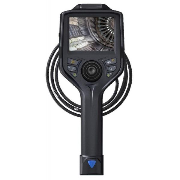 Endovision - Endoscope industriel Portatif / Technologie d'inspection vidéo avancée