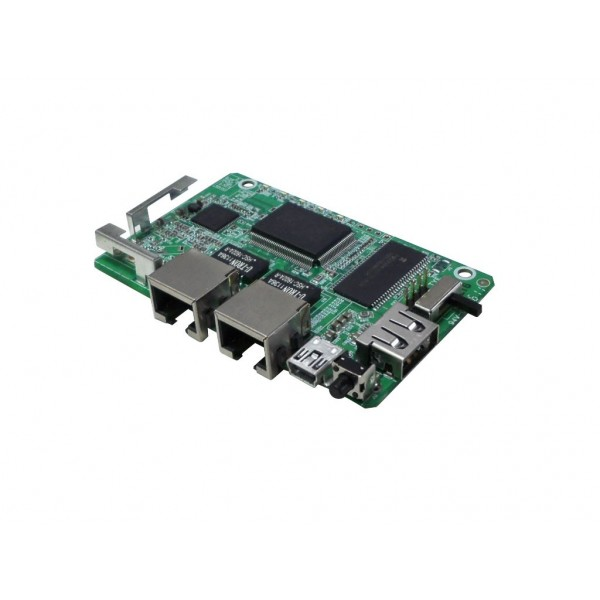 Mini routeur vidéo UVC Wifi 802.11n MST-WF11NM, UCD-WF11NM