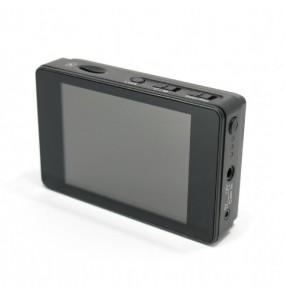 PV-500 ECO2 DVR analogique à écran tactile 3 pouces
