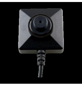 BU-19 Caméra analogique bouton Renforcé