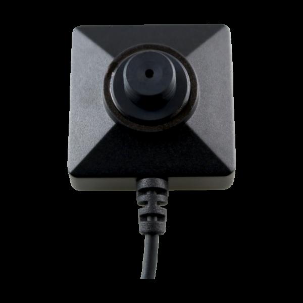 Mini caméra analogique BU-19 cable CCD Videosurveillance