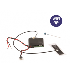 GEM-CARD RF Enregistrement et transmission professionnelle RF ensemble, dissimulés dans un appareil sous forme de carte
