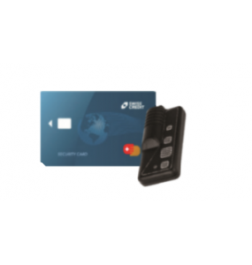 GEM-CARD RF - Card Recorder Format with Digital Live Transmission and Simultaneous Recording