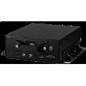 TRM-410S/810S -Enregistreur vidéo réseau mobile 4CH / 8CH