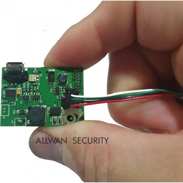 WIFI 802.11n - MINI UVC VIDEO ROUTER MST-WF12M, MST-WF12ME, UCD-WF12M
