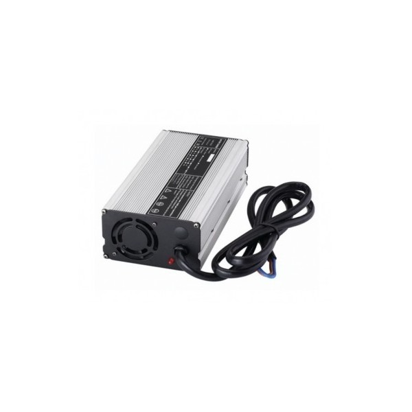 Chargeur de Batterie Etanche 14.8 V au Lithium pour batterie Li-Ion 12 V