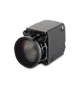 Sony 4K camera block FCB-ER8300