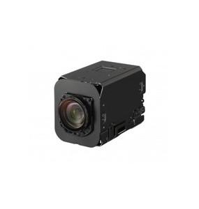 FCB-ER8550 - Bloc caméra couleur Sony CMOS 4K / 20x / synchronisation externe