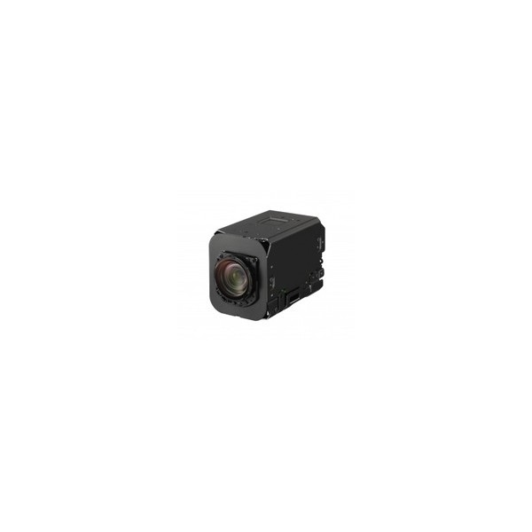 FCB-ER8550 - Bloc caméra couleur CMOS 4K / 20x / synchronisation externe