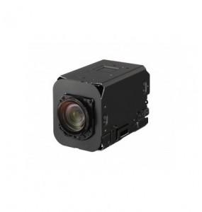Bloc de caméra couleur HDMI 4K Zoom 20x FCB-ER8530