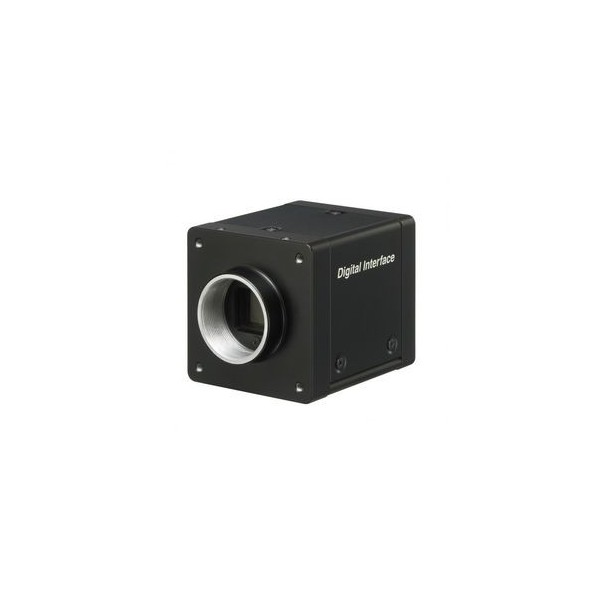 XCL-CG510 - Camera industrielle 2/3 type GSCMOS, 5.1MP, 35fps, black & white