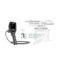 Vidéoscope flexible industriel FM3-P IR imagerie thermique infrarouge surveillance en temps réel