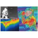 Caméra endoscopique thermique infrarouge RB