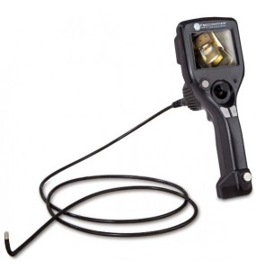 FCS680 - Flexible Endoscopes for Police / Army