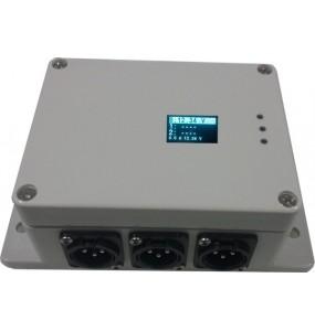e-Powerswitch coupleur batterie Lithium intelligent répartiteur