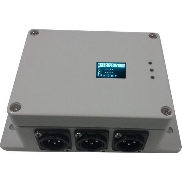 e-Powerswitch coupleur batterie Lithium intelligent