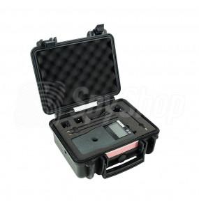 C3000 Plus - Enregistreur portable multi-fonctions sans fil