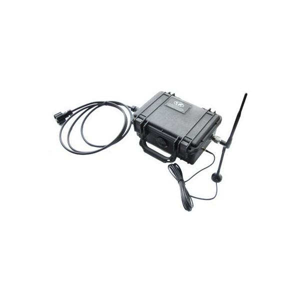 Valise vidéo transmission 3GW104T 3G /4G